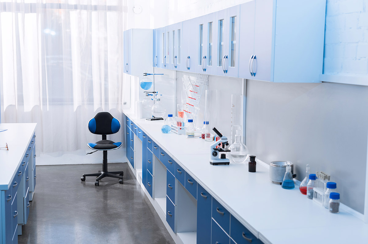 Science Laboratory Hygiene Strategy